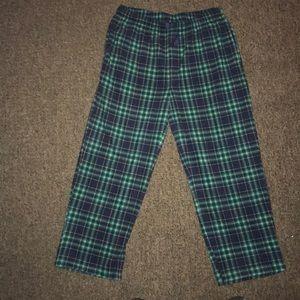 Men's pajama bottoms